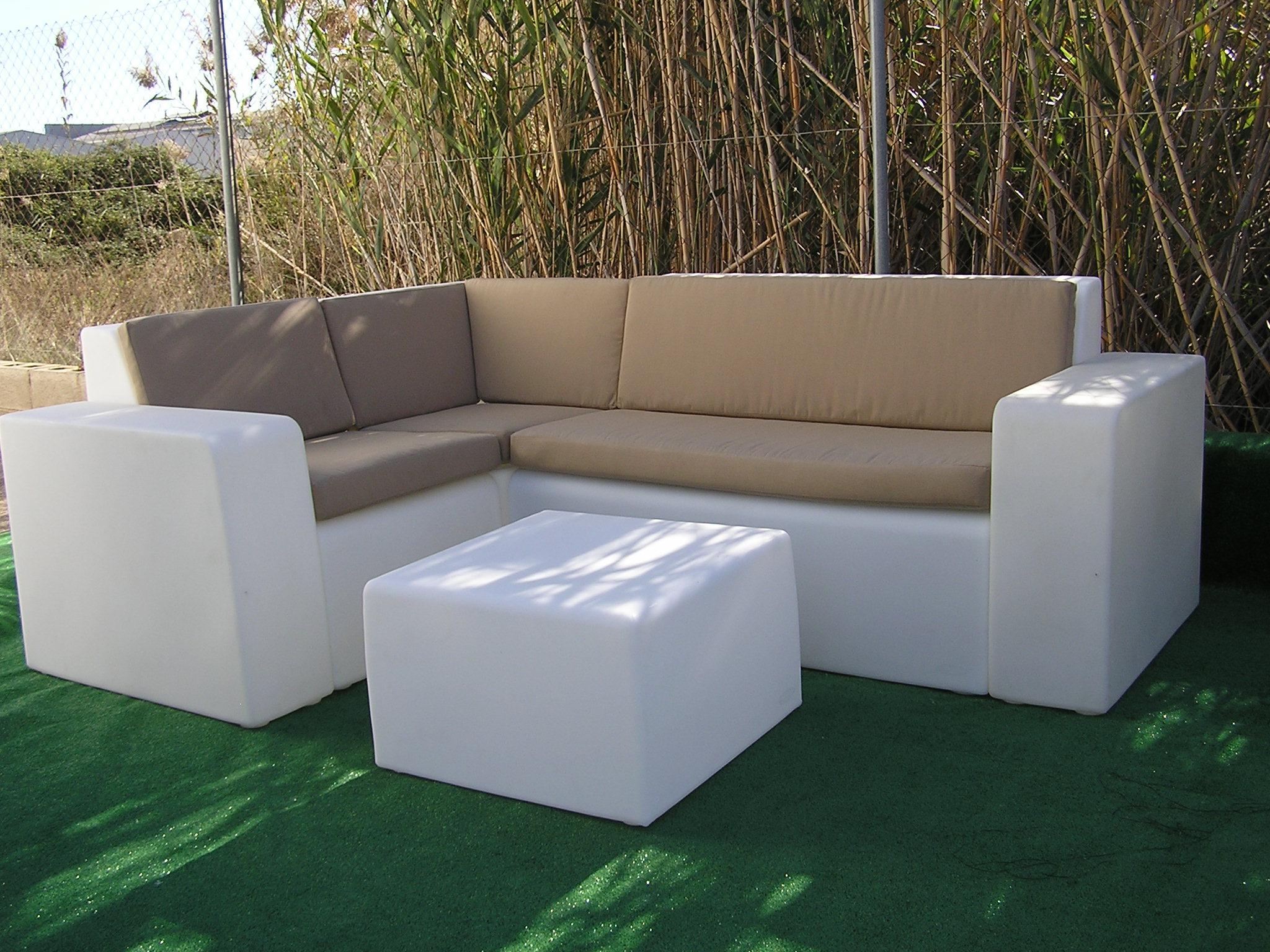 Muebles de exterior de diseo awesome sillas y butacas for Outlet muebles exterior